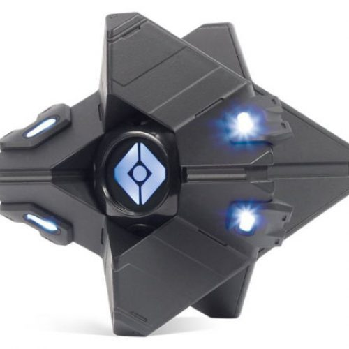 Destiny 2 and Alexa give birth to Ghost speaker