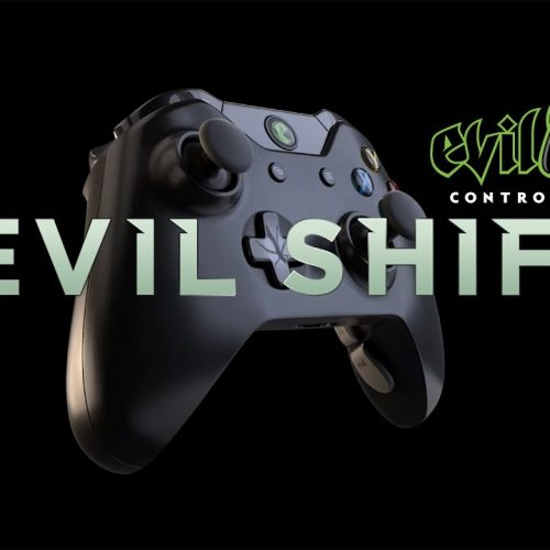 Evil Shift Controller Review – Xbox One