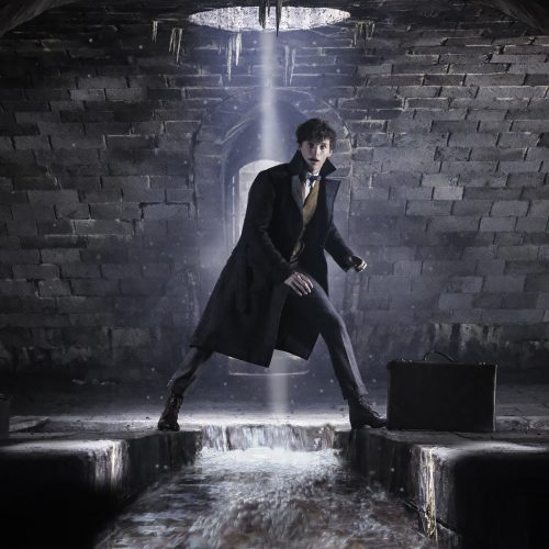 New Fantastic Beasts: The Crimes of Grindelwald photos released