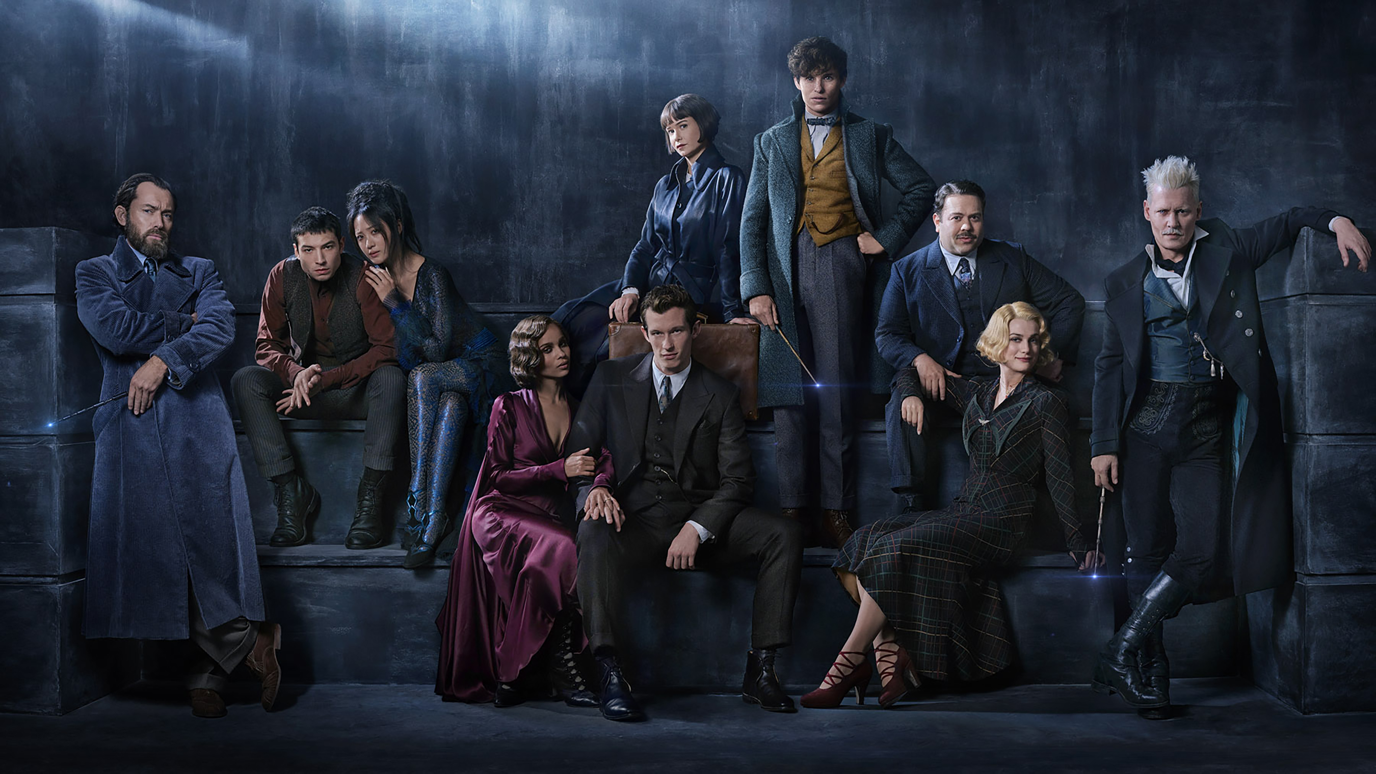 Fantastic Beasts The Crimes of the Grindelwald FB2-FirstLook-01