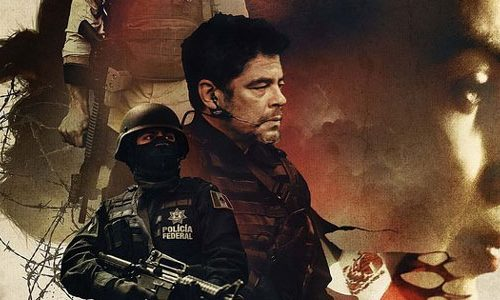 Benicio Del Toro and Josh Brolin are back in Sicario 2: Soldado trailer