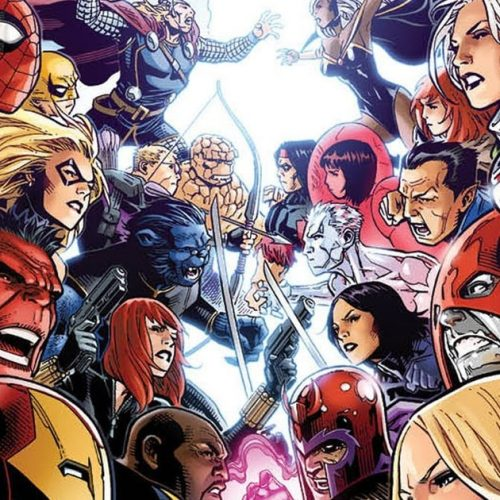 X-Men, Fantastic Four and Deadpool films to join Disney