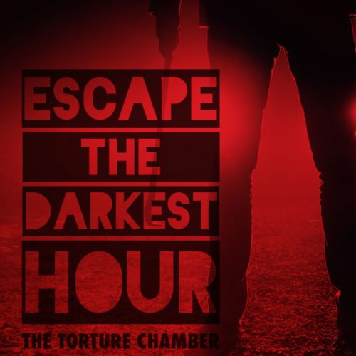 Mission Escape Games' The Darkest Hour (escape room review)