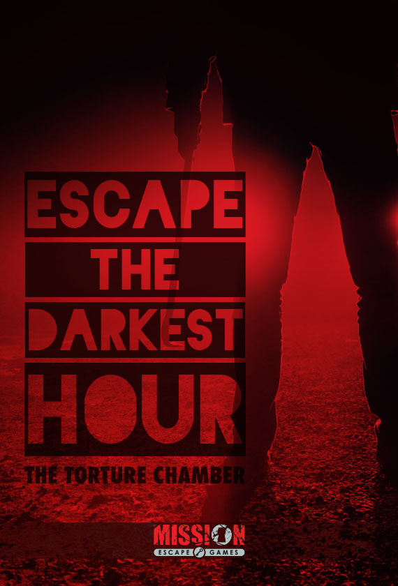 Escape The Room Darkest Hour