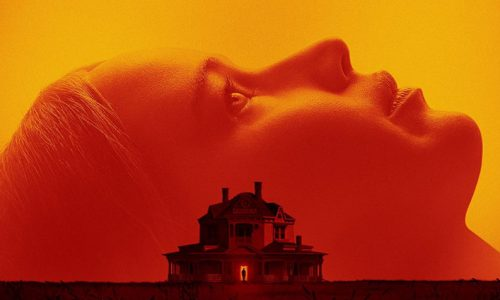 Mother! – 4K Ultra HD Blu-ray Review