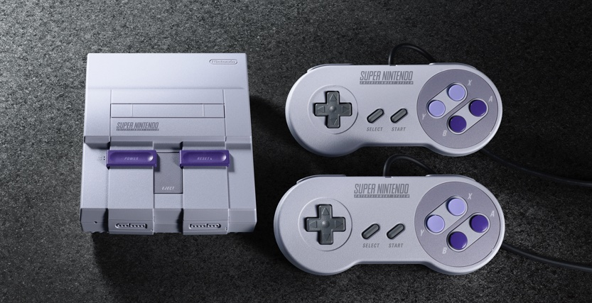 Back To The Classics! Nintendo Will Restock The NES Classic Next Month