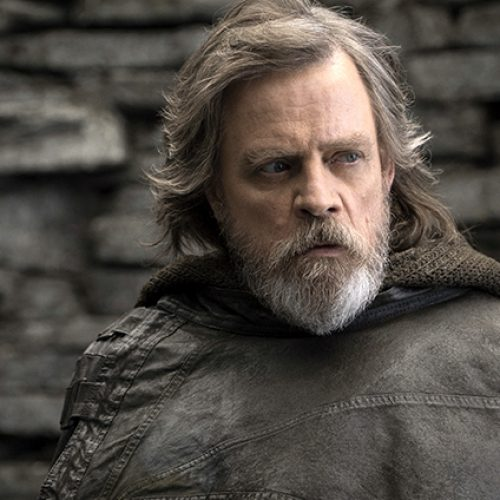 MRA edited 'The Last Jedi' to contain no women; internet laughs