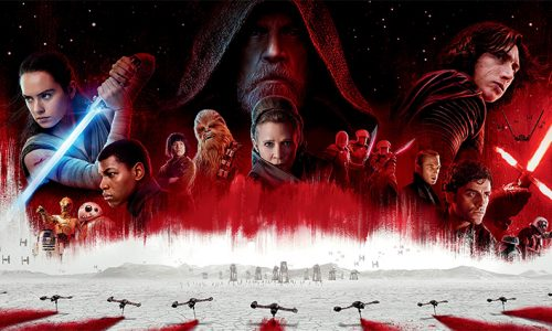 Star Wars: The Last Jedi – 4K Ultra HD Blu-ray Review