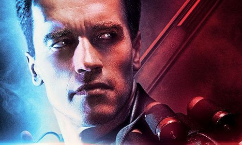 Terminator 2: Judgement Day – 4K Ultra HD Blu-ray Review