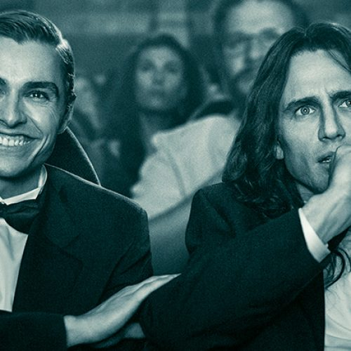 The Disaster Artist – Blu-ray Review