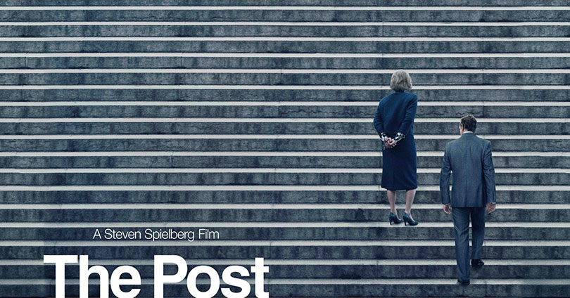 The Post - Poster #1