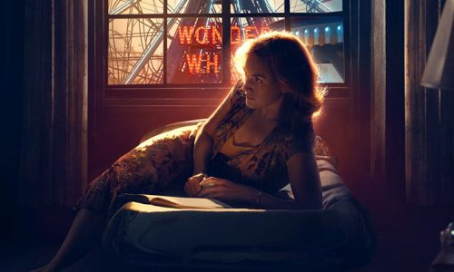 Wonder Wheel Review