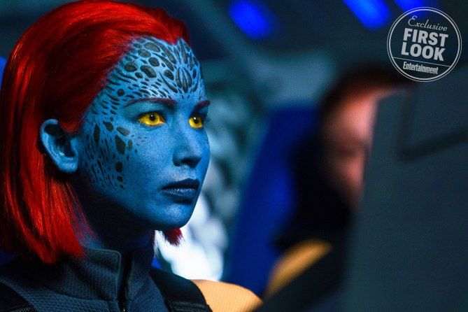 X-Men: Dark Phoenix - Jennifer Lawrence