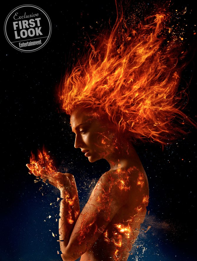 X-Men: Dark Phoenix - Sophie Turner