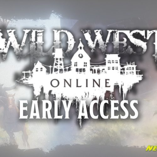 Wild West Online Early Access impressions