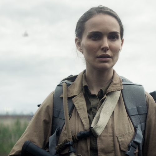 Paramount releases Blu-ray details for 'Annihilation'
