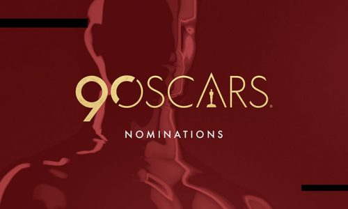 2018 Oscars: The Full List of Nominations
