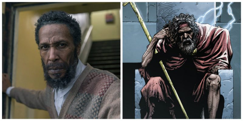 'This is Us' Ron Cephas Jones in talks to join DC's 'Shazam'