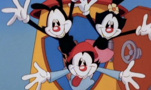Animaniacs revival is coming to Hulu in 2020