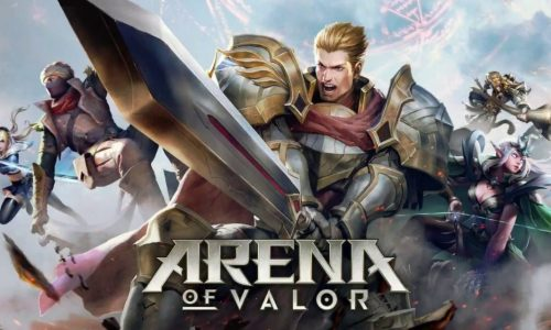 Video game composer Matthew Carl Earl discusses 'Arena of Valor' score & more