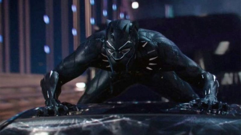Dallas students surprised with free showing of Marvel's Black Panther
