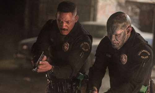 Netflix's Bright sequel is confirmed