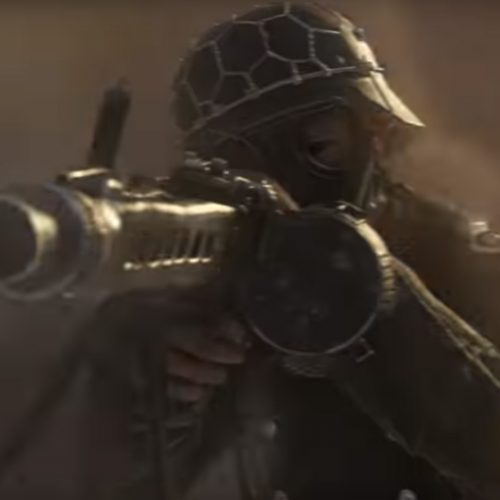 Call of Duty: WWII's first DLC pack, The Resistance, is here
