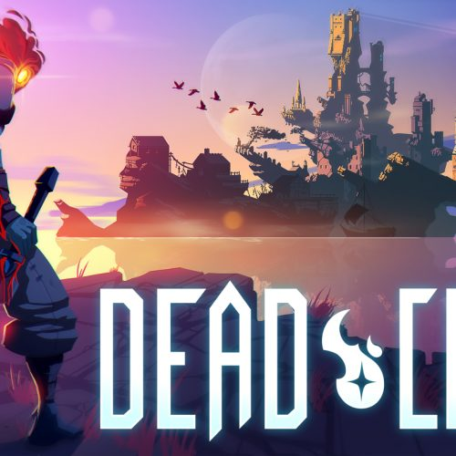 Castlevania/Dark Souls-inspired project 'Dead Cells' comes to consoles this year