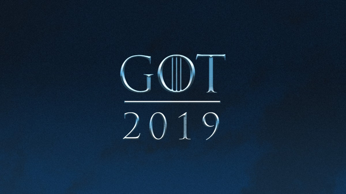 'Game of Thrones' will return in 2019