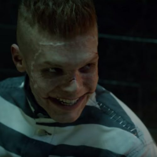 Gotham season 4 returns on March 1, plus new promo