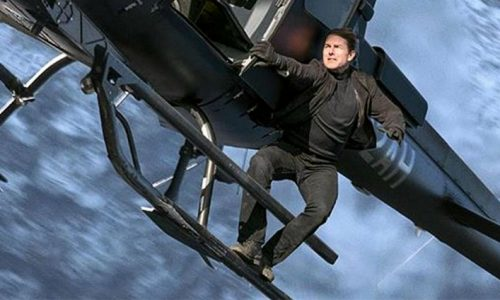 CinemaCon 2018: Ethan Hunt is on the run in Mission: Impossible – Fallout clip