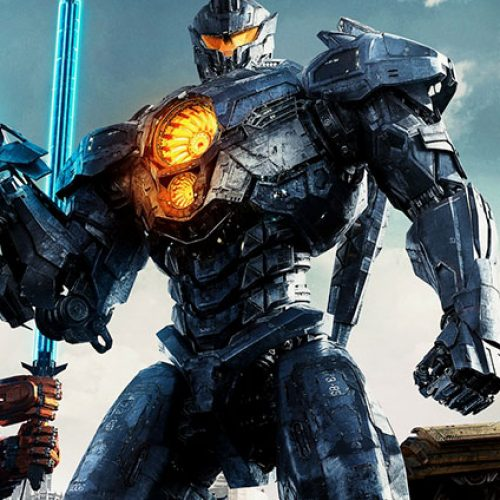 Pacific Rim Uprising in 4DX will have you feeling the action