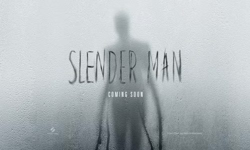 Slender Man is getting a movie, and here's the trailer