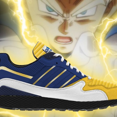 Adidas releasing Dragon Ball Z-inspired shoes this August