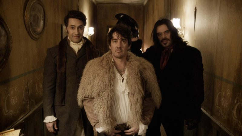 Taika Waititi's What We Do in the Shadows series gets pilot order