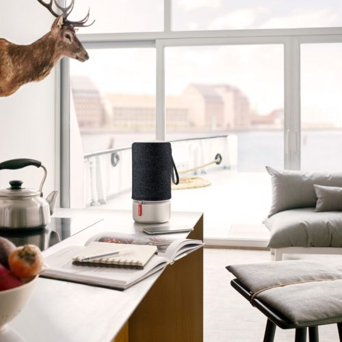 Libratone cuts the cord free with its audio products