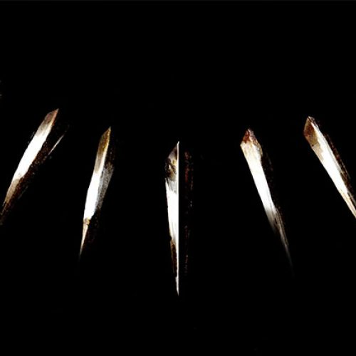 Kendrick Lamar releases tracklist and release date for Black Panther The Album