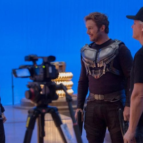 James Gunn defends Chris Pratt's prayers for Kevin Smith's heart attack recovery