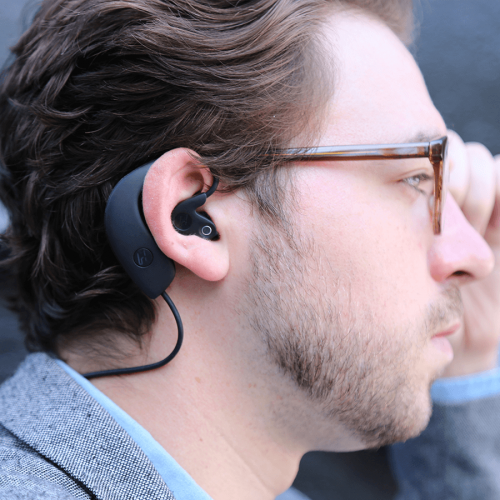NAMM: Record 3D audio right on your mobile phone with Hooke