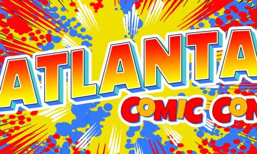 Atlanta Comic Con makes its debut July