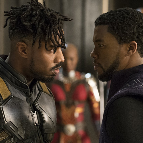 'Black Panther' takes Marvel to a whole new level (review)
