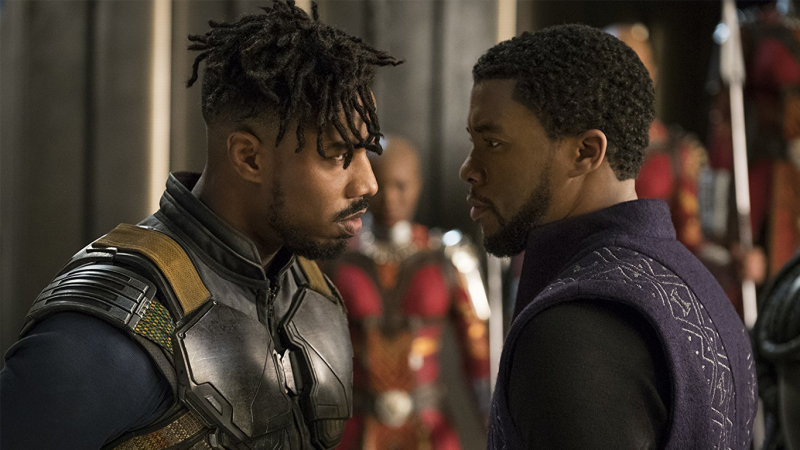 Black Panther: Who are the Dora Milaje?