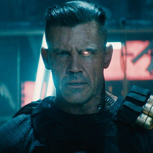 Meet Cable in this new Deadpool 2 teaser