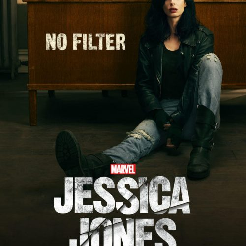 Marvel's Jessica Jones can't run from her past in season two trailer