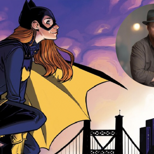 Joss Whedon no longer directing 'Batgirl' project