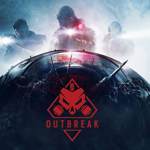 Ash calls for backup in new Rainbow Six Siege Outbreak trailer