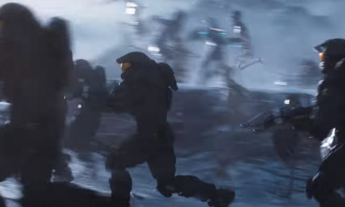 New Ready Player One trailer has Halo's Spartans ready for battle