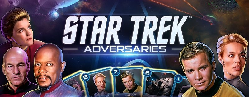 Star Trek: Adversaries