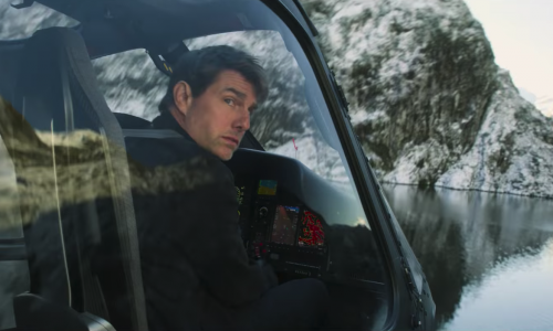 Tom Cruise is insane in 'Mission: Impossible – Fallout' trailer!