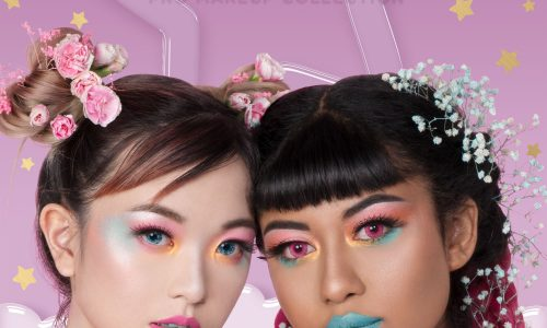 Sanrio's Little Twin Stars team up with beauty brand Sugarpill for cute collection!